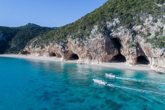 Sardegna - Cala Gonone Sardegna