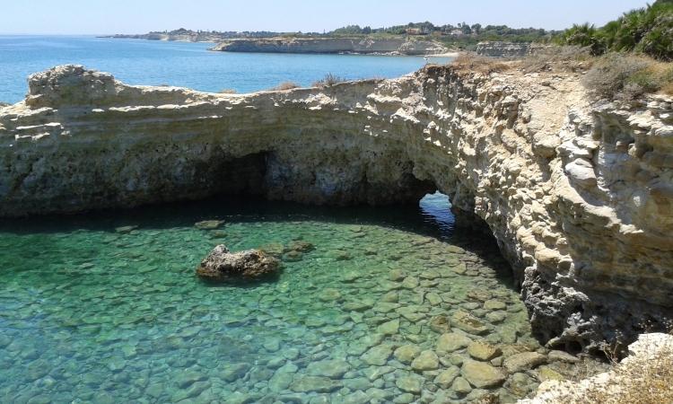 Sicilia - Cassibile Italia