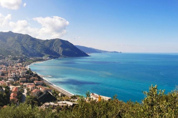 Sicilia - Gioiosa Marea Italia