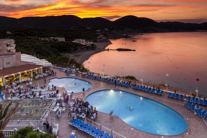 Baleari - Ibiza Europa