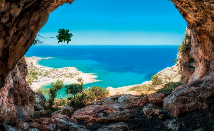 Grecia - Creta Europa