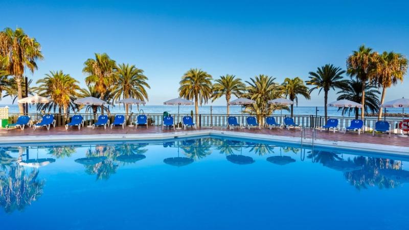 Canarie - Tenerife Europa