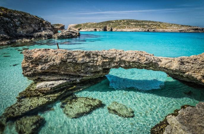 Malta & Gozo Europa