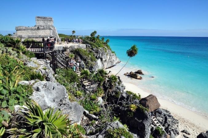 Messico - Tulum Mondo