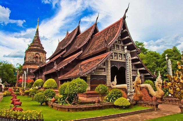 THAILANDIA BANGKOK + KOH SAMUI Mondo