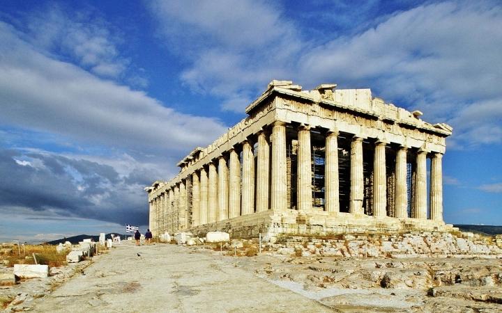 TOUR Superior Atene Grecia classica e Meteore Europa