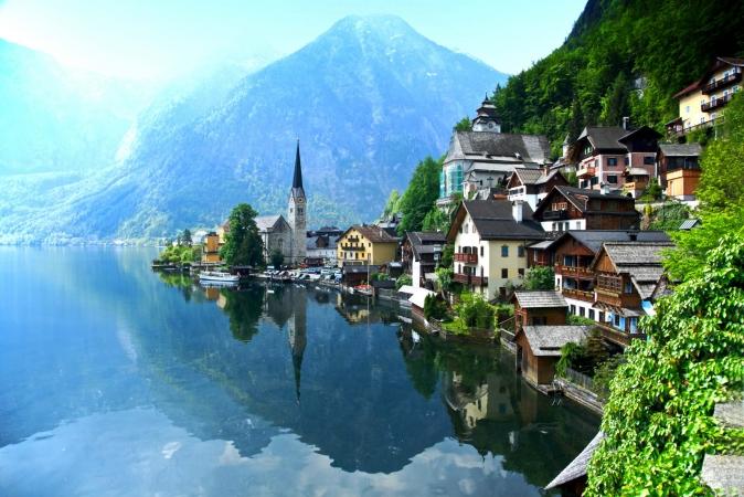 Grantour AUSTRIA Europa