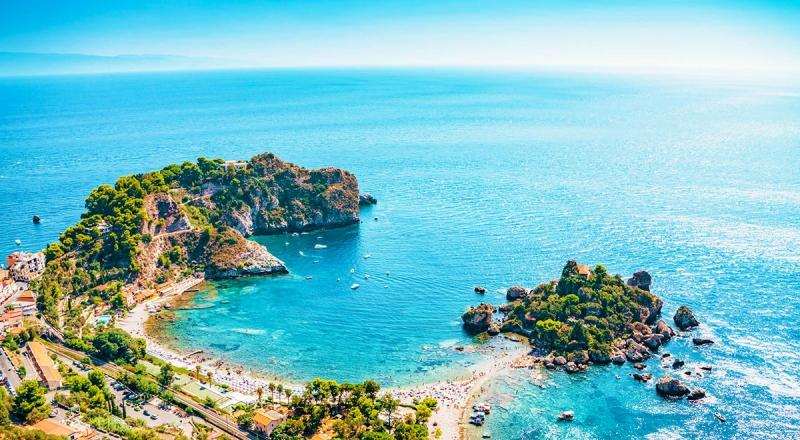 Minitour  Sicilia Jonica Italia