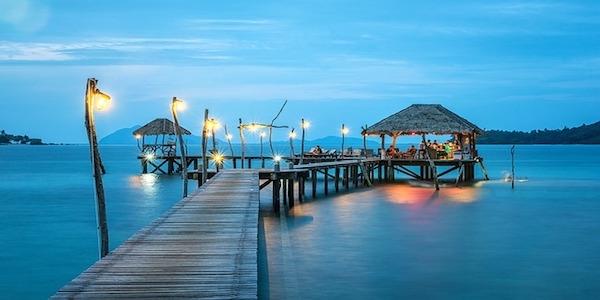 Caraibi - Guadalupa Mondo