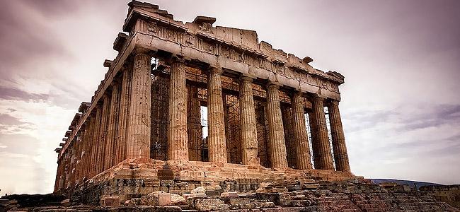 TOUR Classic - Grecia classica e Meteore Estate dalla Sardegna