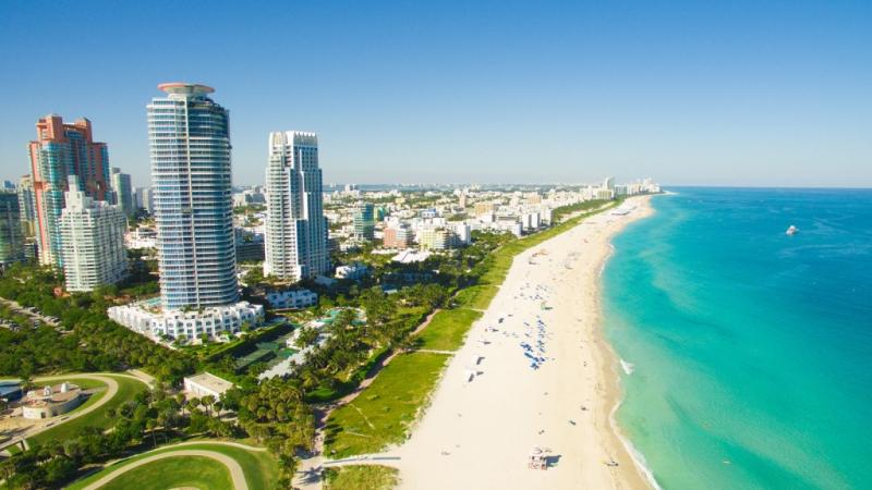 AMERICA - A TUTTA FLORIDA