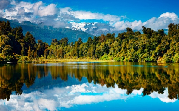 Nuova Zelanda - SOUTHERN CROSS Mondo