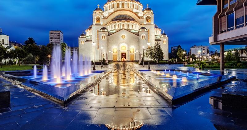 Serbia tra spiritualità e natura Europa