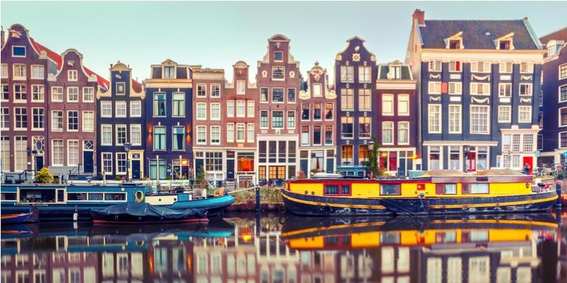 AMSTERDAM Smart