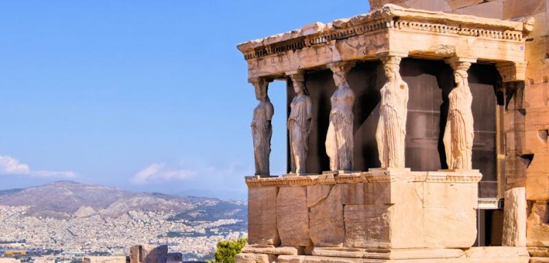 GRAN TOUR GRECIA CLASSICA Europa