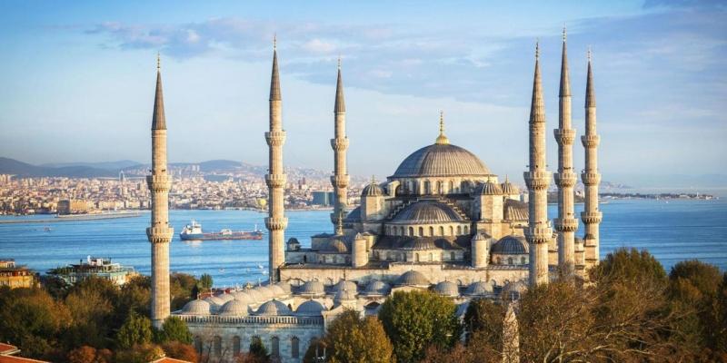 ISTANBUL & CAPPADOCIA PRESTIGE Europa