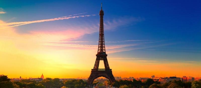 TOUR FRANCIA Europa