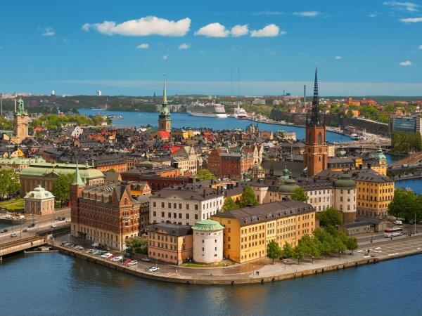 Gran Tour Finlandia & Scandinavia Europa