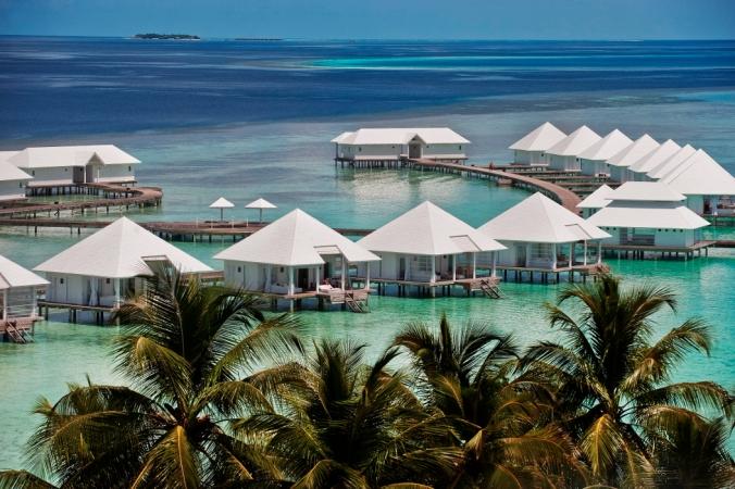 Capodanno alle Maldive -  Diamonds Athuruga 4*S