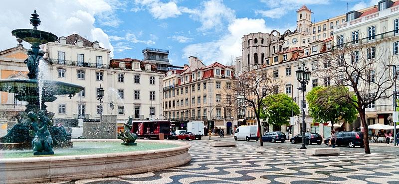 Minitour del Portogallo Europa