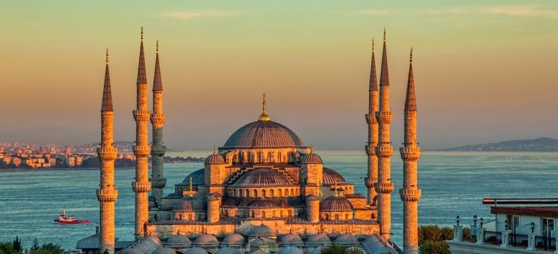 ISTANBUL PRESTIGE Europa