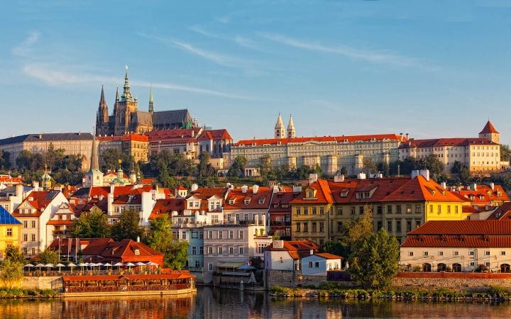 PRAGA Magica Europa
