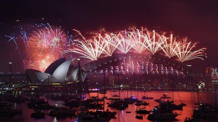 Capodanno in Australia - Deluxe Experience Mondo