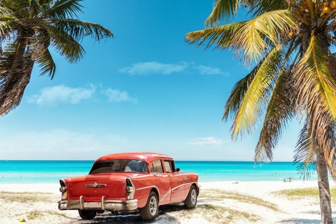 CUBA - INCONFONDIBILE L'AVANA E CAYO LARGO Mondo