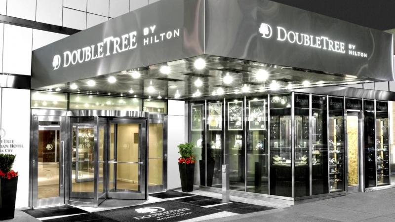 New York - Doubletree Metropolitan 4* Mondo