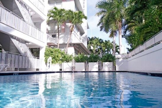 Capodanno a Miami - Crest Hotel Suites 3* Mondo