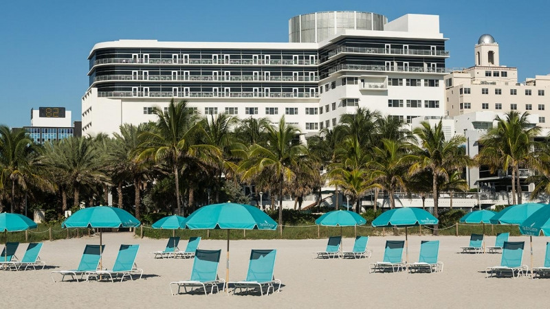 Capodanno a Miami - Miami Beach Resort & Spa 4* Mondo