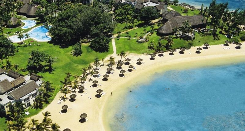 Capodanno a Mauritius - Canonnier Beachcomber 4*