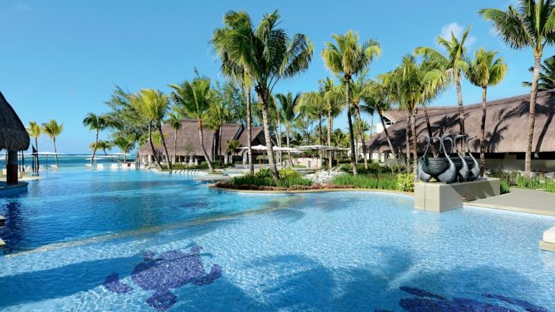 Capodanno a Mauritius - Ambre Resort & Spa 4* Mondo