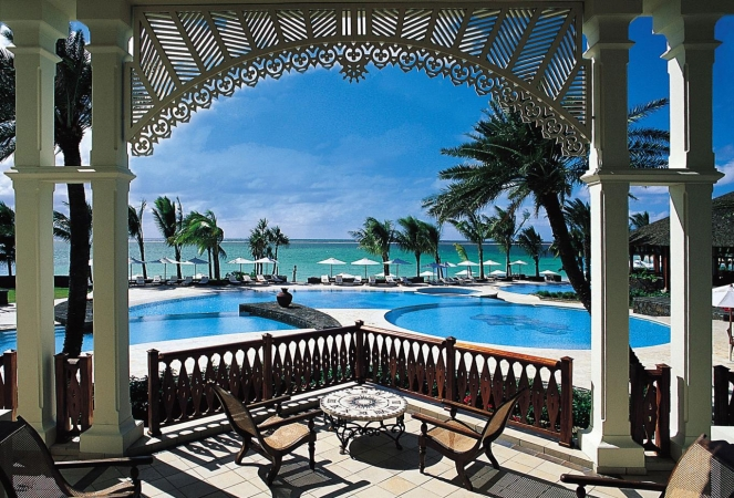 Capodanno a Mauritius - The Residence Mauritius 5* Mondo