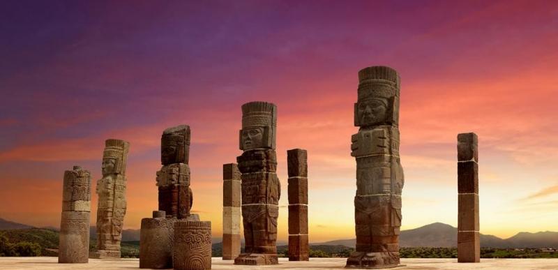 Gran tour del Messico