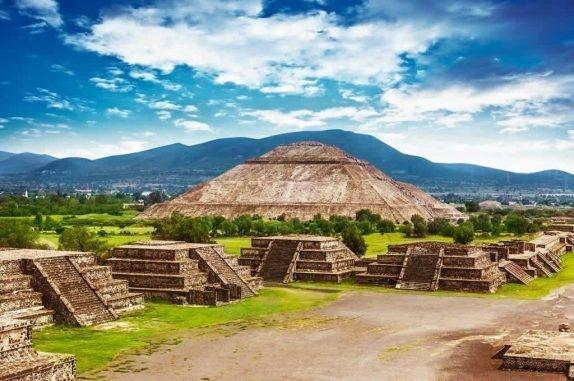 CAMINOS DE MEXICO Mondo