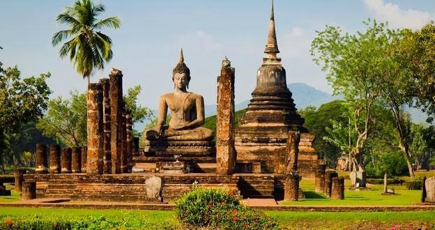TOUR MAGICA THAILANDIA