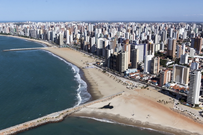 BRASILE - NATURA E MARE Mondo