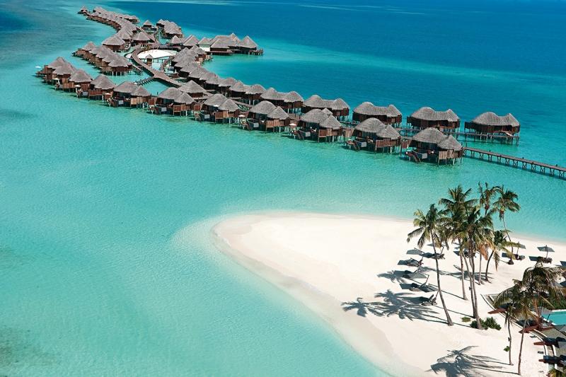 MALDIVE - LUX* SOUTH ARI ATOLL