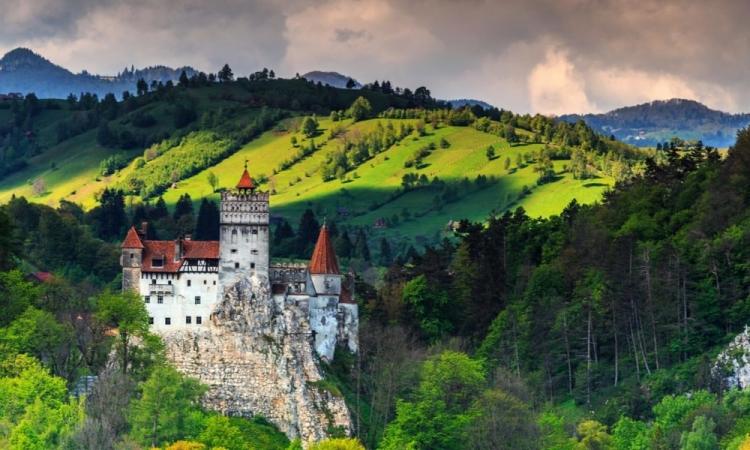 Tour Romania Transilvania & Monasteri