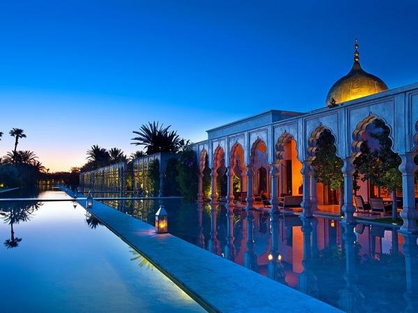 Marocco - Tour delle Città Imperiali Mondo