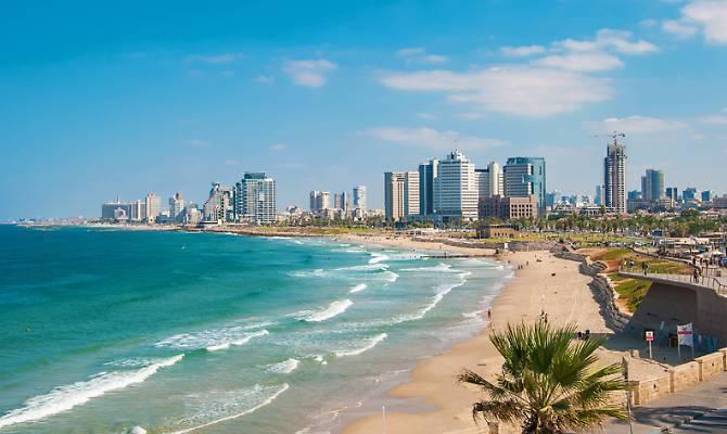 GRAN TOUR ISRAELE & TERRA SANTA PRESTIGE Mondo