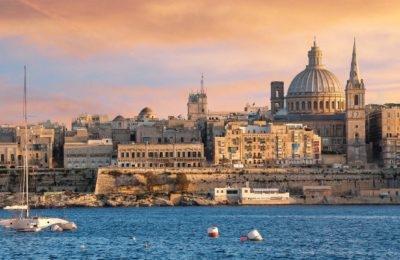 Minitour Malta & Gotzo Ponti e Capodanno dalla Sardegna