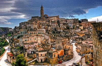 BARI Alberobello e Matera Ponti e Capodanno dalla Sardegna