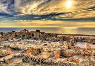 Cipro Minitour dell'isola Ponti e Capodanno dalla Sardegna