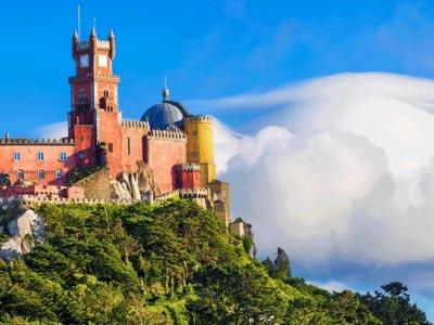 MiniTour del Portogallo Natale e Capodanno dalla Sardegna