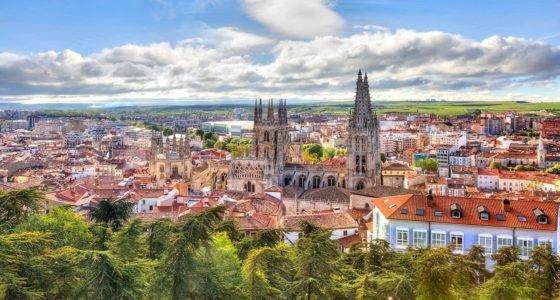Spagna del Nord in Tour