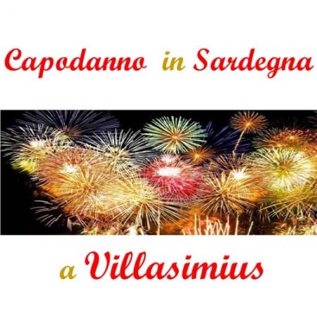Capodanno a Villasimius