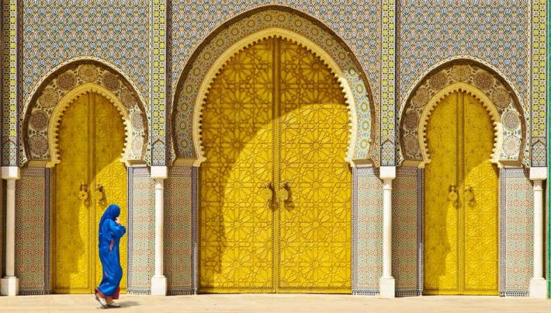 Marocco Tour delle città Imperiali Ponti e Capodanno dalla Sardegna
