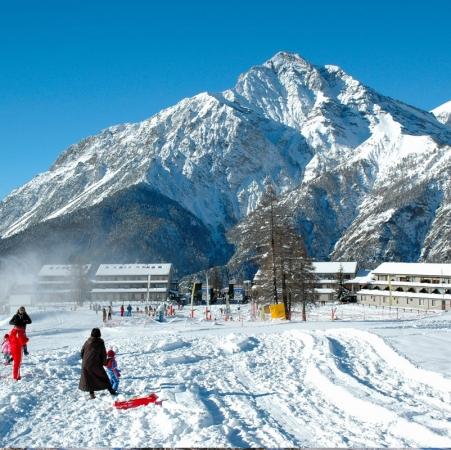 Settimana bianca in Piemonte